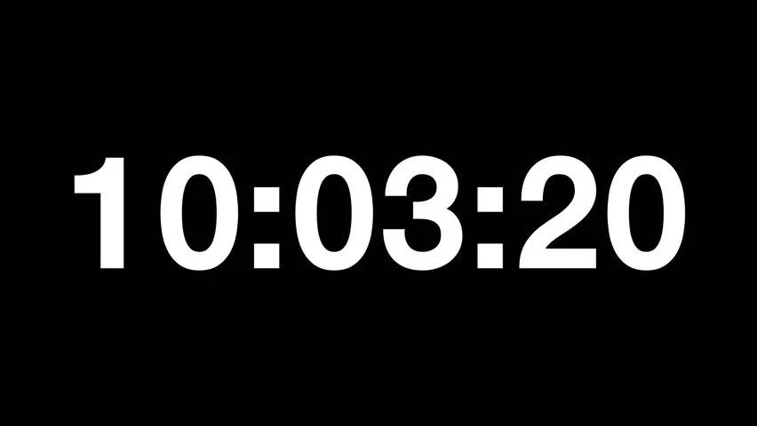 Free Clock Stock Video Footage - (293 Free Downloads)