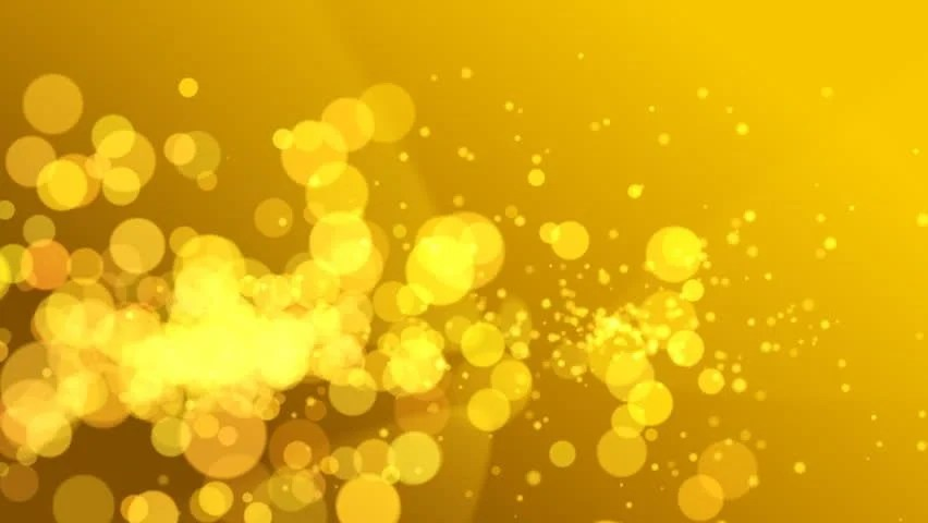 Shutterstock Hd Wallpapers Abstract Background Yellow Lights Full Hd Stock Footage