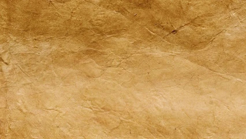 Vintage Textured Paper Background with Stock Footage Video (100