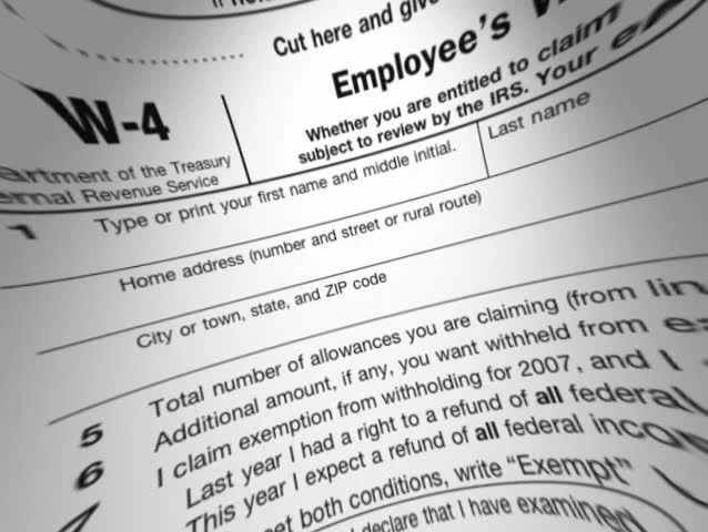 Man Filling Out Social Security Application Forms Stock Footage - social security form