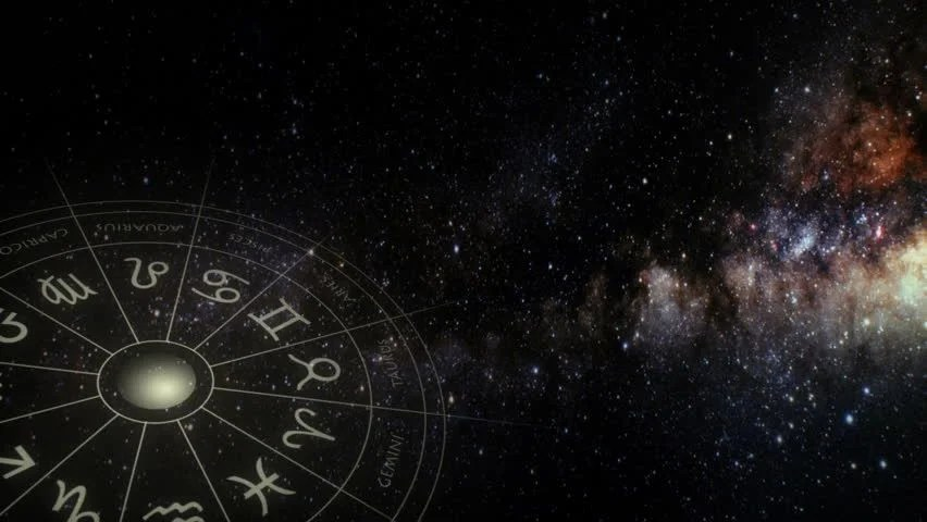 Horoscope Hd Wallpapers Animation Of Libra Zodiac Sign Stock Footage Video