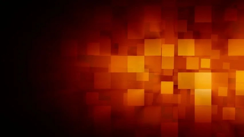 Stock Image Hd Free Orange Motion Background With Animated Stock Footage Video