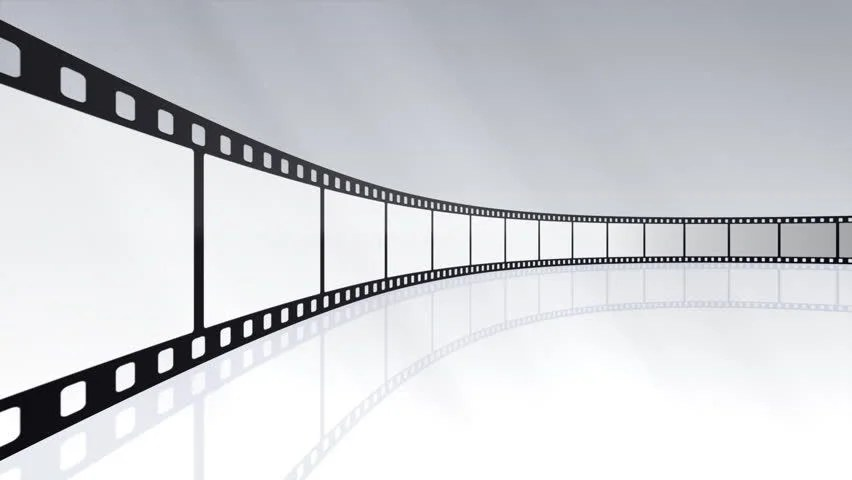 Film Strip Stock Footage Video (100 Royalty-free) 806446
