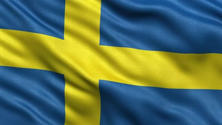 Shutterstock Wallpaper 3d Swedish Flag Stock Video Footage 4k And Hd Video Clips