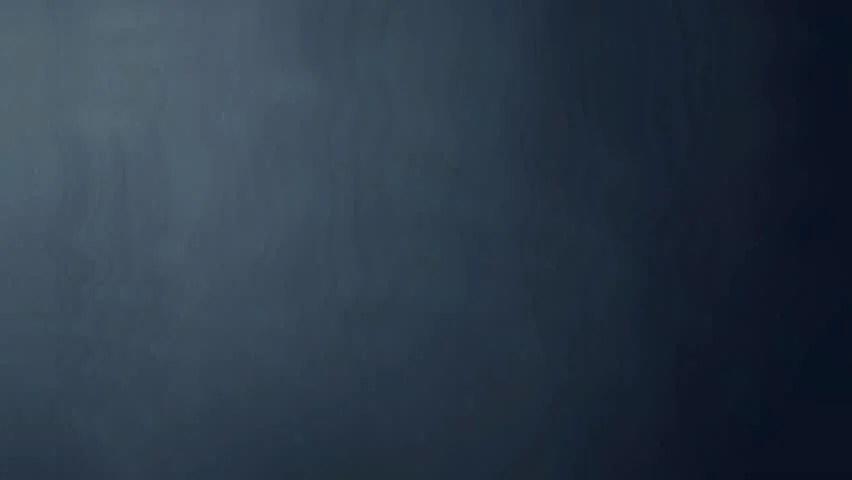 Dark Blue Liquid Abstract Background Stock Footage Video (100