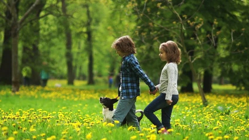 Boy And Girl Friendship Wallpaper Download Happy People Family Life Lifestyle Leisure Nature