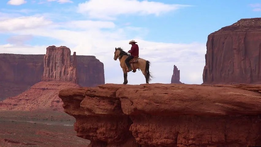 Valley Tours Stock Video Of Circa 2010s - Monument Valley Navajo