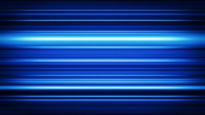 HD - Motion 495: Abstract Blue Forms Streak And Blur Across The Screen (Loop). Stock Footage ...