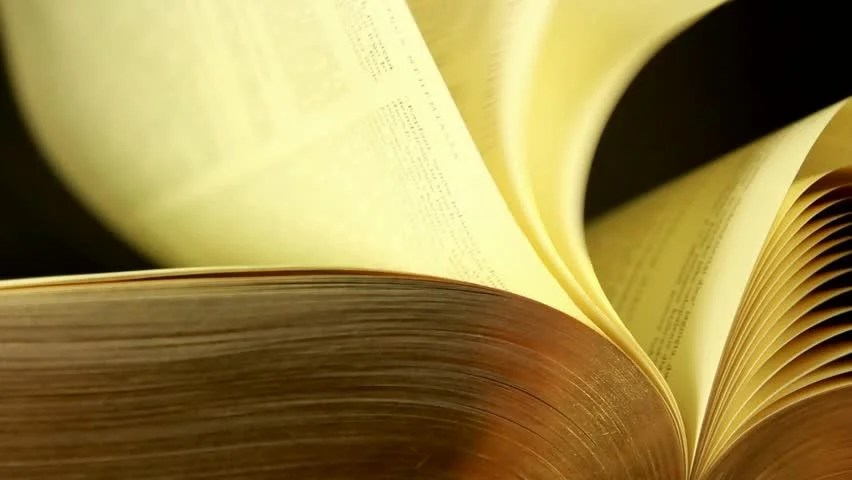 3d Wallpaper Live Moving Stock Video Of Vintage Book With Golden Pages Turning