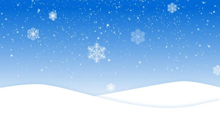 Falling Snow Animated Wallpaper Hd Beautiful Christmas Scene Animated Art Light Snow