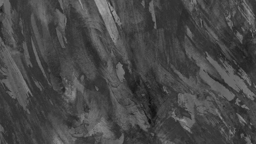 4k0015abstract black and white paint grunge background, changing