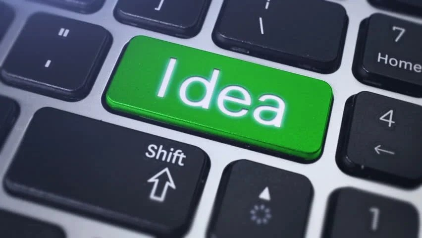 Idea Tracking Shot of the Stock Footage Video (100 Royalty-free