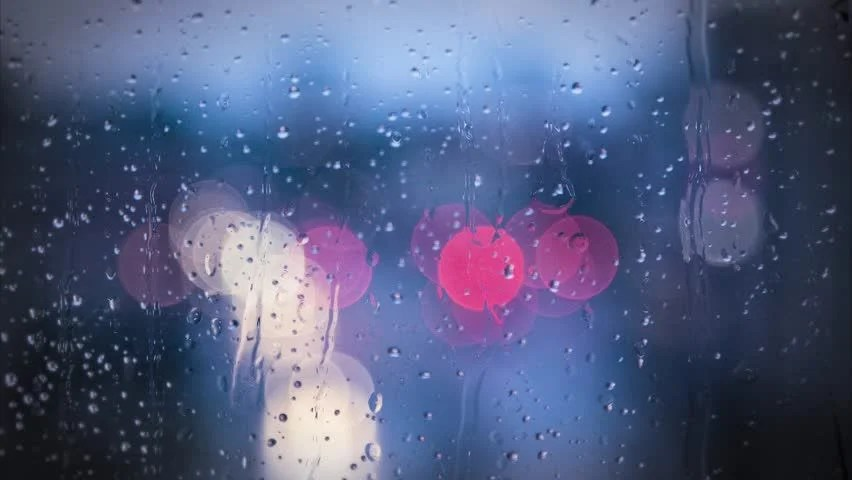 1920x1080 Fall Urban Wallpaper Rainy Days Rain Drops On Window Rainy Weather Rain