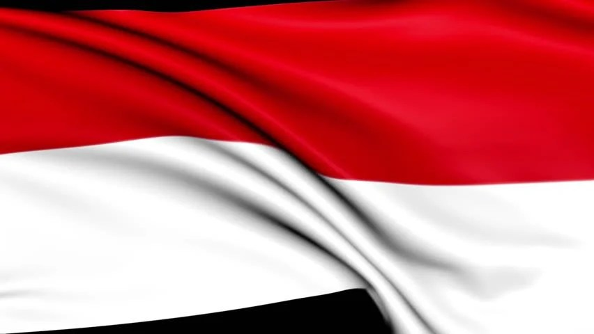Microsoft Animated Wallpaper Stock Video Of Indonesian National Flag Waving In The