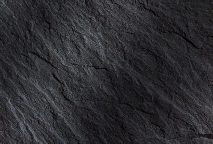 Slate Shade Background of Gray Stock Footage Video (100 Royalty
