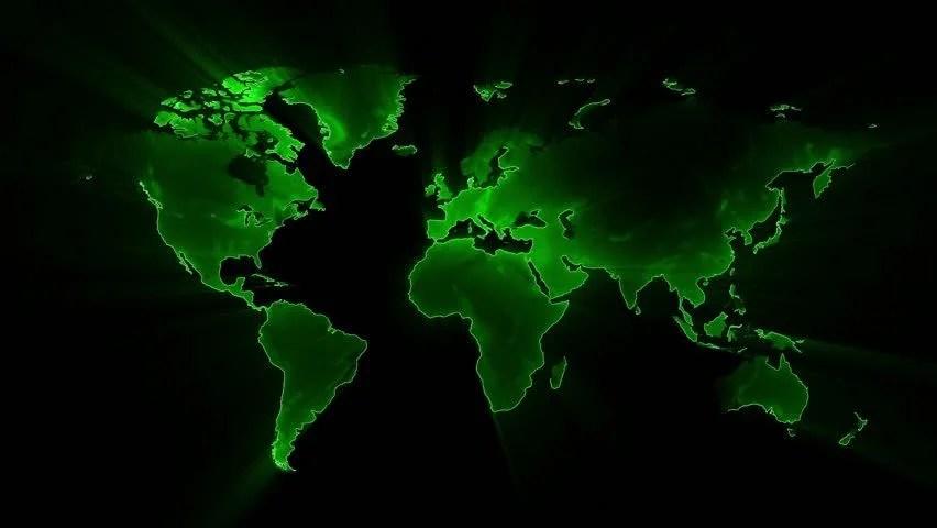 Hacker 3d Wallpaper Hacker War Super Modern Digital Data Hacking World Map