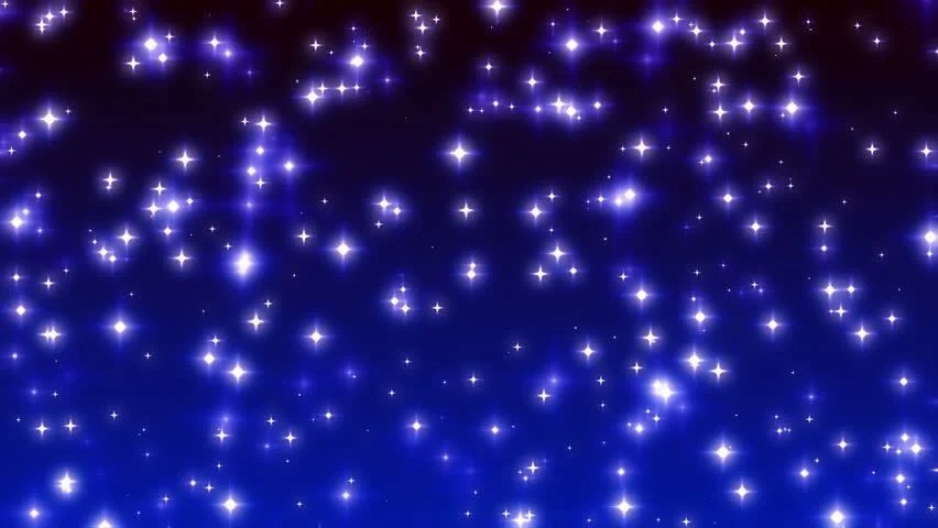 Violet Wallpaper Hd Blue Twinkling Stars On Ramp Stock Footage Video 100