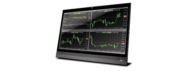 Platforma transakcyjna forex