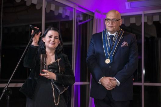 Magdalena Osuch, Urząd Miasta Krakowa