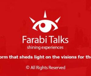 Farabi Talks 2. Yılını Tamamladı