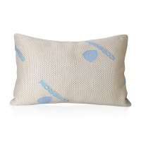 One Day TLV Home Textiles Copper Fiber Pillow with ...