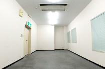 岡山市北区大供にあるレンタルオフィス