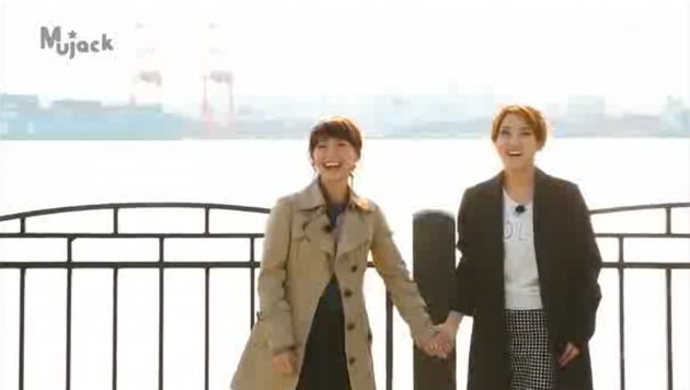 MUJACK SP 『AKB48卒業記念SP 大島優子×高橋みなみ』_003