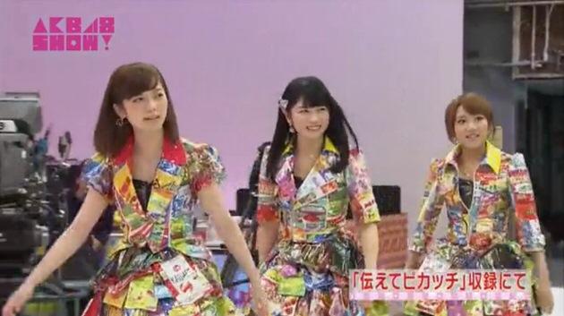 AKB48 SHOW!#25_akb_01