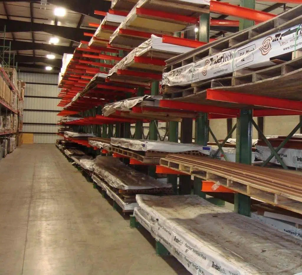 Rack System Pallet Rack Systems