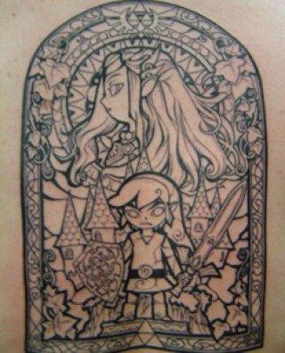 anime-manga-game-ita-tattoo-23