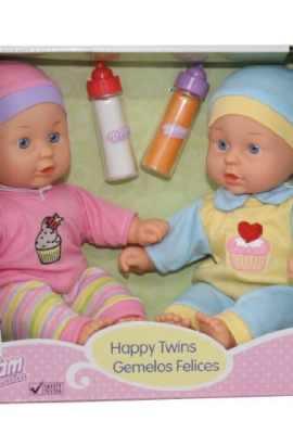 12-Baby-Twins-Dolls-1-Boy-1-Girl-with-Milk-Juice-Bottle-0