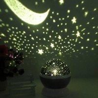 Nursery Projection Night Light ~ TheNurseries