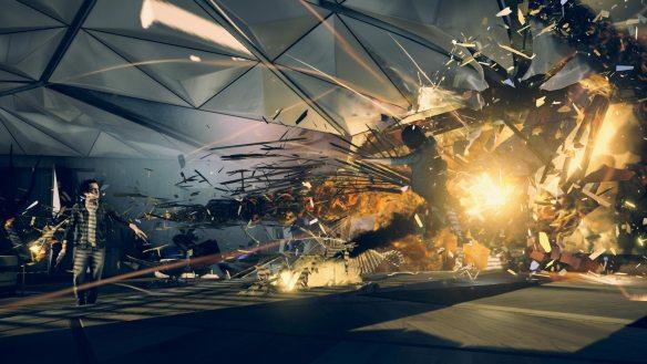Algunas de las mejoras a incorporar en Alan Wake 2 fueron llevadas a Quantum Break