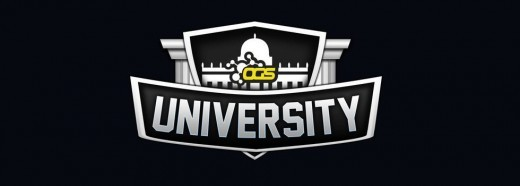 ogseries university 1