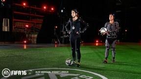 FIFA 16 femenino 2