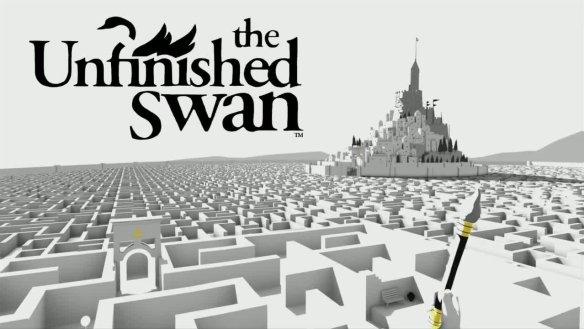 Si no has jugado a The Unfinished Swam, te estás perdiendo un título magistral