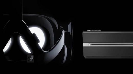 oculus-xboxone-partnership