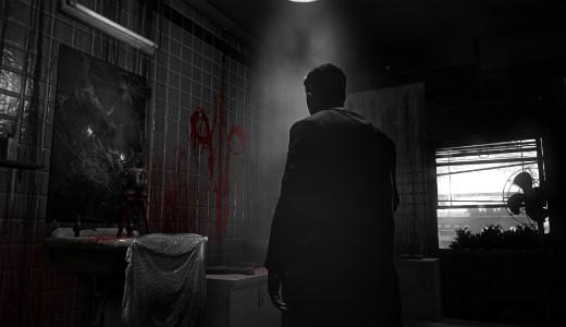 El ocultismo parece jugar un papel fundamental en el primer crimen que investigaremos.