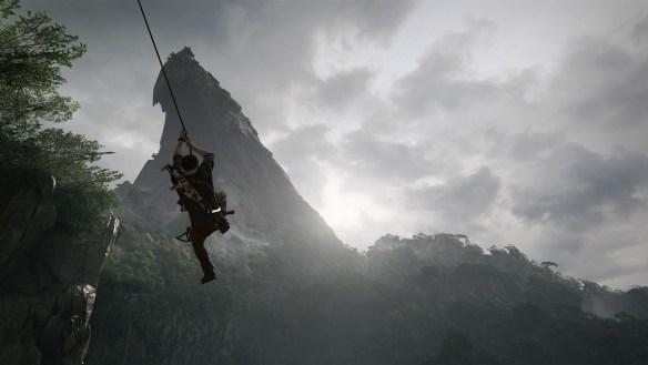 Uncharted 4 es un juego que no te puedes perder bajo ningún concepto.