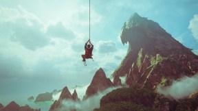 Uncharted 4 en todo su esplendor