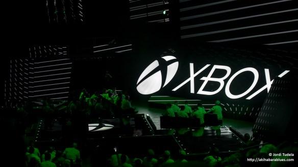 Así celebró Microsoft su conferencia E3 2016