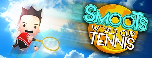 Smooth World cup tennis