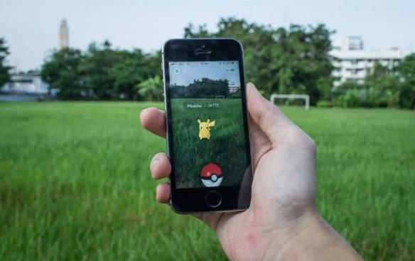 Pokemon GO 34