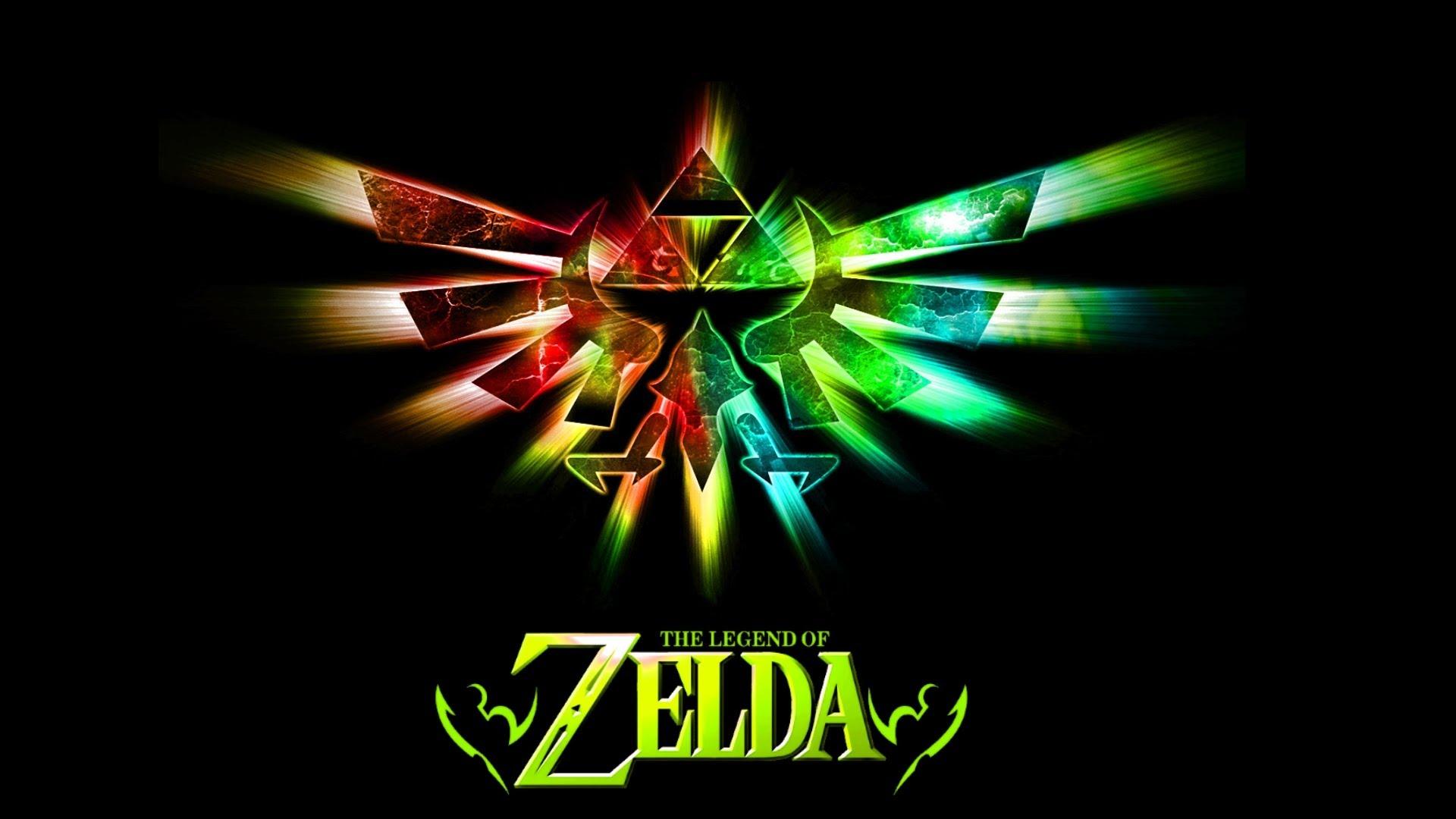 Legend Of Zelda Breath Of The Wild Wallpaper Hd 5 Cosas Que Hacen Legendario A Zelda Aki Monogatari