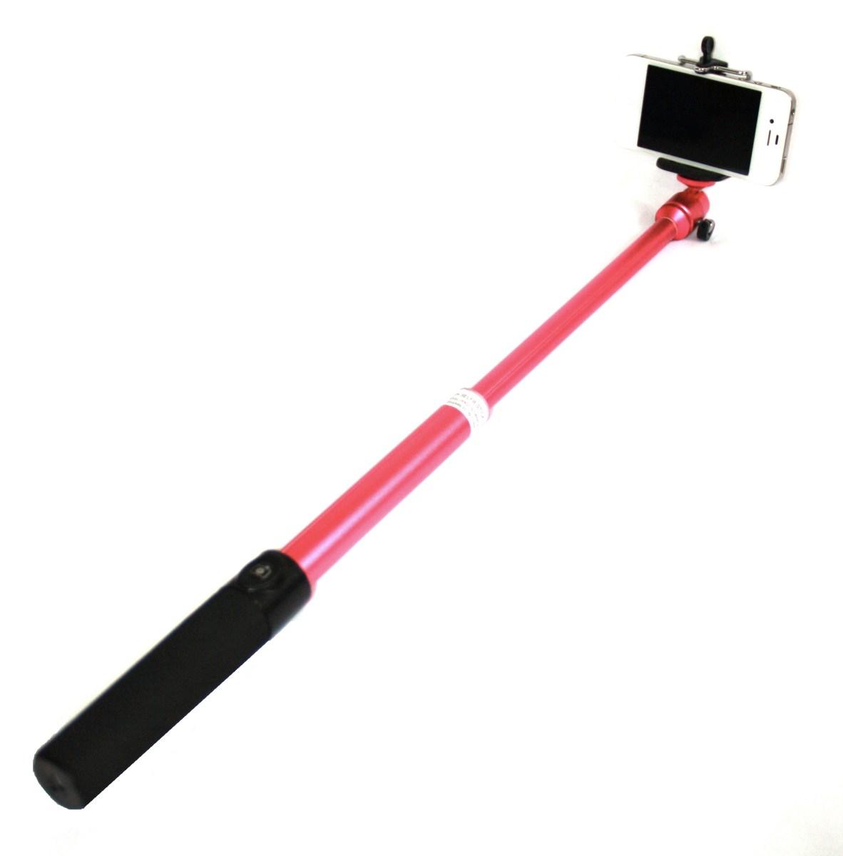 Il selfie stick zooma invece di scattare la foto: soluzione rapida