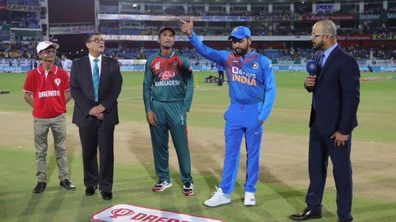India Ind Vs Bangladesh Ban 2nd T20i Live Cricket Score India Look To Bounce Back With