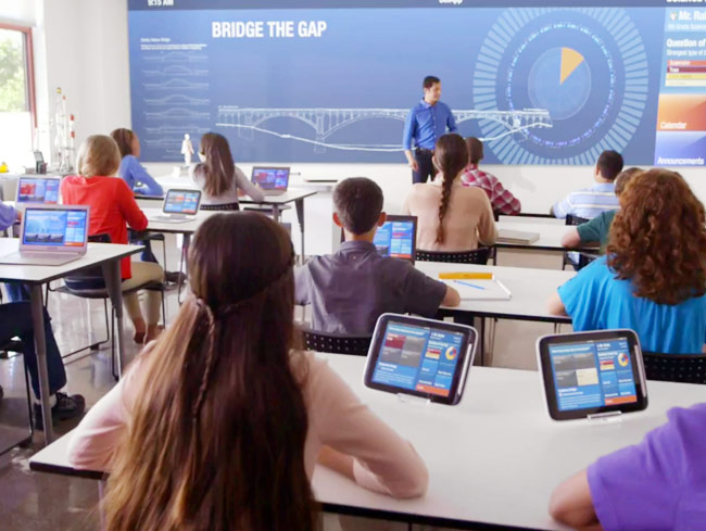 How to use technology in classrooms - Technology News