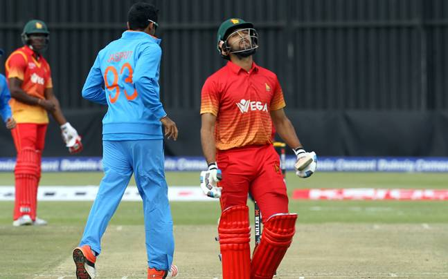 Zimbabwe, stop whining and start playing cricket - Sports News