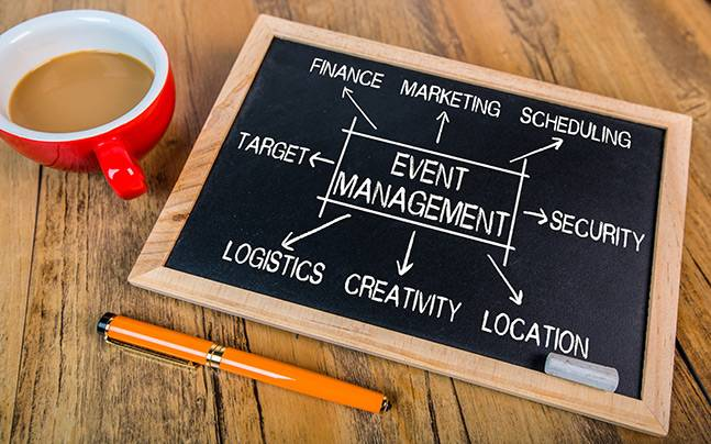 The ABCs of building a career in Event Management - Education Today News