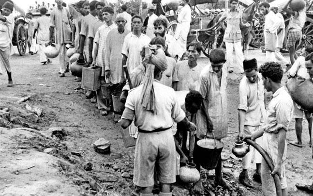 70 years of independence Partition survivors recall bloodshed that